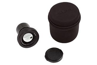 Wide-angle Infrared Lens Fluke