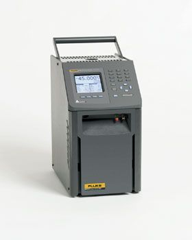 Fluke 9170 Series Metrology Well Calibrators