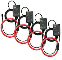 Fluke i2000FLEXPQ4 Current Clamp, 4-pack